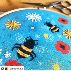 L😍VE this post from @clarabell_82 How need are those stitches!? 😁 ・・・ Don't forget to keep tagging me in your pics of your kits for a chance of a free PDF pattern! I love seeing all of your creations! Send me a PM @clarabell_82 which which (ohsewbootiful) Tags: ifttt instagram embroidery etsy etsyuk gifts giftsforher homedecor hoopart fiberart handembroidery handmade etsyseller embroideryhoop shophandmade handmadegifts decor wallhanging bestofetsy instaart hoopsofinstagram madebyme stitchersofinstagram
