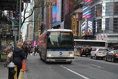 IMG_3927 (GojiMet86) Tags: mta nyc new york city bus buses 2015 x345 2498 sim25 42nd street 8th avenue