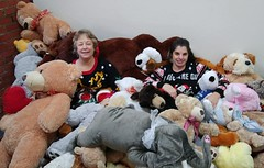 Children's System of Care (PlacerCountyCA) Tags: placercounty holidayseason christmas