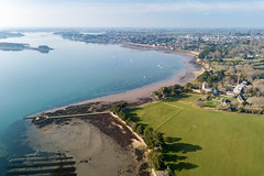 DJI_0100 (gael.lebrun56) Tags: morbihan golfe mer sea drone landscape paysage