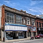 St Catharines Ontario - Canada - Pizza  Shop - Tea Shop - Kully's Sports Bar -  HIstoric District thumbnail