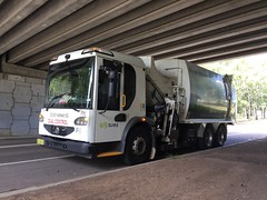 Port Stephens Recycling - Suez #775 (Ivecofan21) Tags: 775
