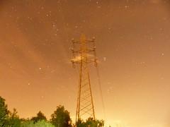 LLum d'Estrelles (1) (calafellvalo) Tags: noche nit estrellas stars star night nighttime nightly nocturno sterne calafellvalo oscuridad luzdeestrellas serena armonia