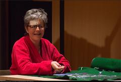 Falkland Toneel speelt 'Hartblok' van Jos Ahlers.