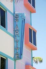 Starlite (ucumari photography) Tags: ucumariphotography starlite hotel artdeco tropical deco southbeach miami beach sobe oceandrive florida fl october 2018 dsc0758