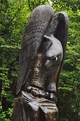 _Sochi_Uschele_Agura_2009_07_03 (Бесплатный фотобанк) Tags: gorge krasnodarkrai river russia sochi агура краснодарскийкрай сочи россия ущелье река природа nature скульптура sculpture гора большойахун