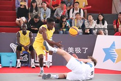 3x3 FISU World University League - 2018 Finals 344 (FISU Media) Tags: 3x3 basketball unihoops fisu world university league fiba