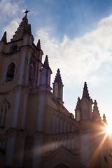 (cara zimmerman) Tags: church havana cuba sunlight