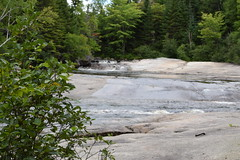 Midst of the Rapids (RockN) Tags: 1000placesusa rapids stream august2016 baxterstatepark maine newengland