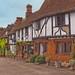 Chilham Village, Kent, England