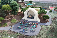 """Lego Miniland New York City • <a style=""""font-size:0.8em;"""" href=""""http://www.flickr.com/photos/28558260@N04/31372891417/"""" target=""""_blank"""">View on Flickr</a>"""