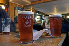 Batemans XB - Boston, UK (Neil Pulling) Tags: lincolnshire boston thecarpentersarmsboston batemansxb beer pint pub