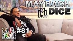 F.D.S #81 - MAYBACH DICE - OPEN'S UP ABOUT BANG EM SMURF ( I INHERITED BEEF FROM S.B.G) (battledomination) Tags: