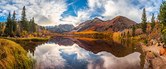 Huge Panorama Multishot Stitched in Lightroom! North Lake Bishop Creek Clouds! Eastern Sierras Fall Foliage California Fall Color! High Sierras Autumn Aspens Red Orange Yellow Green Leaves! Elliot McGucken California Fine Art Landscape Nature Photography (45SURF Hero's Odyssey Mythology Landscapes & Godde) Tags: north lake bishop creek clouds eastern sierras fall foliage california color high autumn aspens red orange yellow green leaves mcgucken fine art landscape nature photography nikon d810 afs nikkor 1424mm f28g ed lens huge panorama multishot stitched lightroom elliot