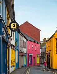 Main Street Kinsale (Nigel Jones QGPP) Tags: kinsale ireland cork countycork munster