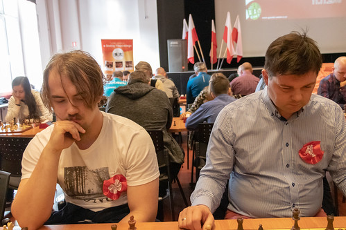 VIII Turniej Szachowy o Szablę Piłsudskiego-49
