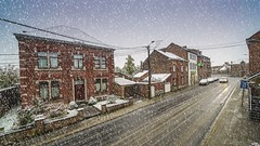 Snow - 6181 (ΨᗩSᗰIᘉᗴ HᗴᘉS +27 000 000 thx) Tags: laowa laowa12mm winter snow hensyasmine namur belgium europa aaa namuroise look photo friends be yasminehens interest intersting eu fr lanamuroise