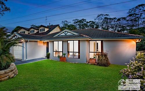 19 Aberdeen Rd, Winston Hills NSW 2153