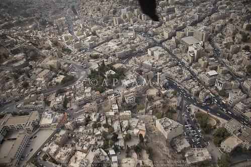 Amman Nymphaeum