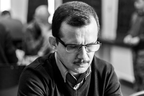 VIII Turniej Szachowy o Szablę Piłsudskiego-170