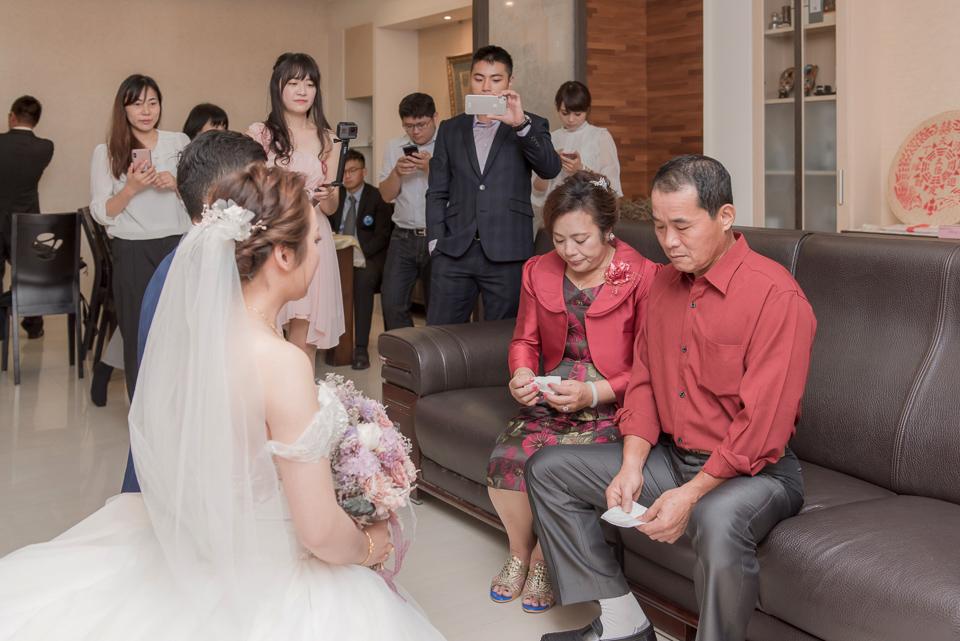 台南東東宴會式場 婚宴 走在幸福的紅毯上 R & B 059