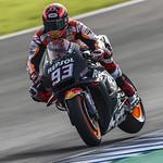 Marc Márquez. Test MotoGP Jerez. Pretemporada 2019 thumbnail