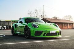 Porsche 911 GT3RS MK2 (lu_ro) Tags: porsche gt3rs mk2 sony a7 a7r2 500m samyang tazio track4fun