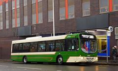 Lothian Country 103 (SRB Photography Edinburgh) Tags: lothian country green bus buses 280 bathgate