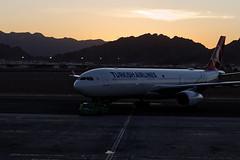 Taxiing (NA.dir) Tags: medina airport prince mohammad bin abdulaziz international saudi arabia airlines