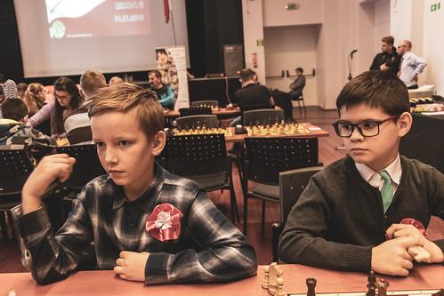 VIII Turniej Szachowy o Szablę Piłsudskiego-56