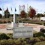Bartlett, TN Veterans Park thumbnail