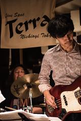 Lovelace live at Terra, Tokyo, 13 Nov 2018 -00090