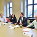 Faculty Roundtable with Senator Gary Peters