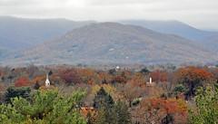 FALL COLOR (KayLov) Tags: swannanoa scenery asheville grove park inn leaves foliage