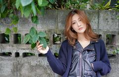薇安_02 (米漿 專賣店) Tags: 薇安 a7r3 fe55 55mm 富錦街 松山