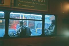 London recycles (subway rat) Tags: 35mm analog film analogphotography filmphotography olympus μmjuii mjuii mju2 olympusmjuii agfavista200 agfa vista200 london uk england greatbritain whitechapel eastlondon bus doubledecker londondoubledecker streetlife streetphotography streetphoto everybodystreet londonstreetphotography filmforever filmisnotdead filmcamera shootfilm ishootfilm staybrokeshootfilm nightshot