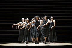 Your Reaction: What did you think of Bizet's <em>Carmen</em> 2018/19?