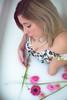 Stéphanie (GO Photographie) Tags: nikon d750 50mm model modele photo photographie photography photographer beauty gorgeous portrait bain lait milkbath lingerie