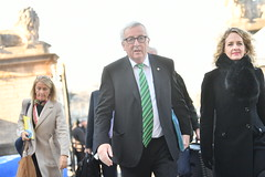 EPP Summit, Brussels, December 2018 (More pictures and videos: connect@epp.eu) Tags: european peoples party epp summit brussels december 2018 people belgium jeanclaude juncker president commission