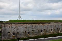 DEH_8386 (sobca) Tags: fortmacon statepark nc museum civilwar boguebanks atlantic ocean csa usnationalregisterofhistoricplaces northcarolina