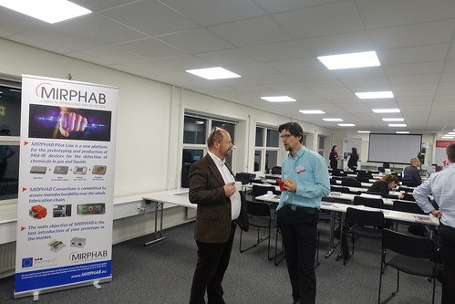 EPIC Meeting on Medical Lasers and Biophotonics at NKT Photonics (Networking) (8)