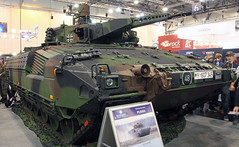 Puma (Schwanzus_Longus) Tags: essen motorshow german germany modern vehicle military army bundeswehr tank puma apc ifv