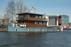 DSC_3984 (guyfogwill) Tags: guyfogwill guy fogwill boats 2010 april amsterdam holiday thenetherlands houseboat dutch holland