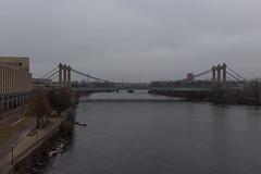 Hennepin Avenue Bridge (pasa47) Tags: 2018 november fall autumn canon 6d 40mmpancakelens minnesota minneapolis