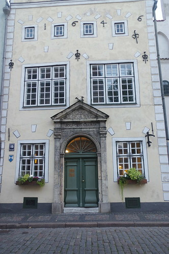 Riga, Lettonie (25)