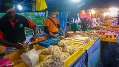 DSC_4565 (inkid) Tags: visit travel asia malaysia food pasar malam tanah rata cameron highlands pahang