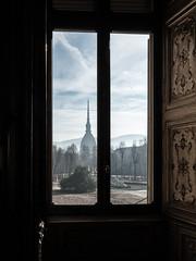 L1100128 (Giulio Gigante) Tags: eccoqua italia torino palazzo reale mole antonelliana colors leica digital landscape wim wenders giuliogigante giuliogigantecom