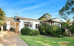 14 Vaughan Avenue, Pennant Hills NSW