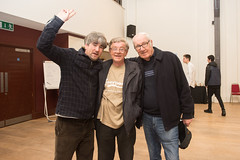 Eddie Braben - The Exhibition What I'm In - Grand Opening - The Florrie - 31.10.18 - Low Res - John Johnson-121