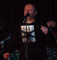 2018_09_1008 (petermit2) Tags: galahad galahadband rockmusic rock prog progressiverock progrock music classicrocksociety crs wesleycentre maltby rotherham southyorkshire yorkshire
